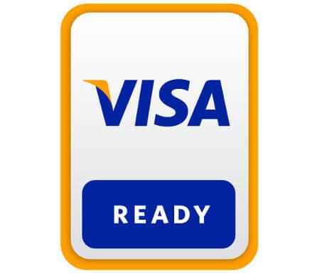Проект получил глобальный статус Visa Ready for Transit
