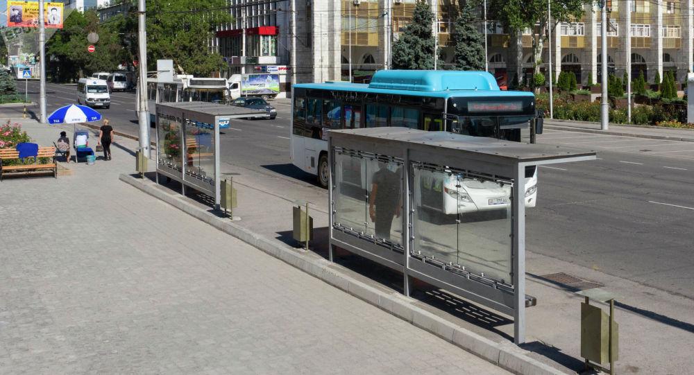 Общественный транспорт в Бишкеке теперь работает в выходные и праздничные дни.