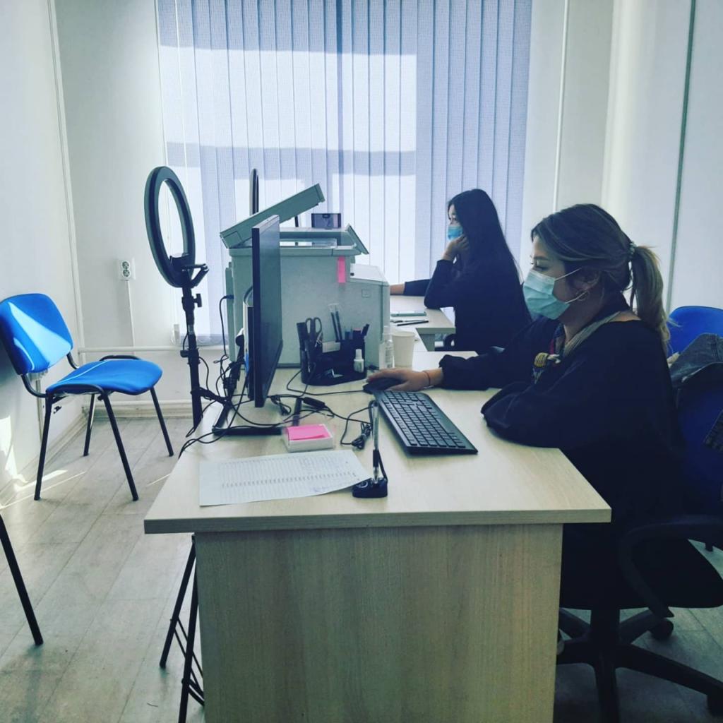 Сервисный центр Тулпар